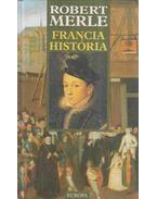 Francia história