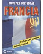 Francia kompakt útiszótár
