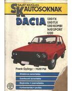 Dacia - Frank György, Hüttl Pál