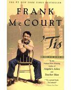 Tis - A Memoir - Frank McCourt