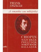 A romantikus zene műhelytitkai II. (dedikált) - Frank Oszkár