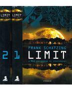 Limit I-II. - Frank Schätzing
