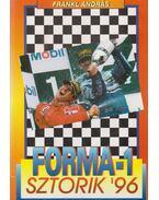Forma-1 sztorik '96 - Frankl András