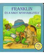 Franklin és a nagy áfonyarejtély