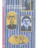 Die Verwandlung - Niveau 3 (+CD) - Franz Kafka