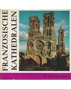 Französische Kathedralen