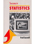 Success in Statistics - Fred Caswell