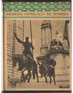 Modern Approach to Spanish - Frederick B. Agard