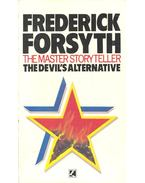 The Devil's Alternative - Frederick Forsyth