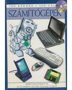 Számítógépek - Frederick, Robert