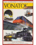 Vonatok - Frederick, Robert