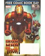 Free Comic Book Day 2010 (Iron Man/Thor) No. 1