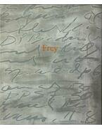 Frey Krisztián