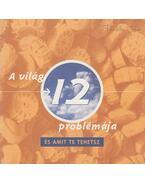 A világ 12 problémája - Frida Balázs