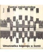 Zentai művésztelep - Fuderer Gyula