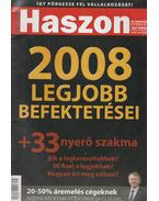 Haszon 2008/02 - Fülöp Norbert