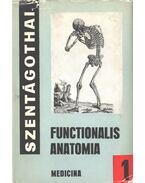 Functionalis anatomia 1.