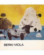 Berki Viola - Furkó Zoltán