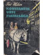 Konstantin úrfi fiatalsága - Füst Milán