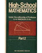 High-School Mathematics