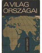 A világ országai - Szegedi Nándor Dr.