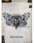 Die Nonne (Az apácapille) - Gabler, Hellmuth