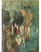 Művészet 1967. VIII. évfolyam (teljes) - Gábriel Frigyes (szerkesztő), Aradi Nóra, D. Fehér Zsuzsa, Ék Sándor, Farkas Zoltán, Pogány Ö. Gábor