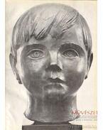 Művészet 1969. X. évfolyam (teljes) - Gábriel Frigyes (szerkesztő), Aradi Nóra, D. Fehér Zsuzsa, Ék Sándor, Pogány Ö. Gábor