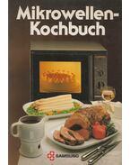 Mikrowellen-Kochbuch - Gabriele Kress