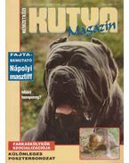 Nemzetközi Kutya Magazin I. évf. 1996/4. - Gácsi Márta