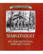 Margitsziget - Gál Éva