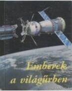 Emberek a világűrben - Galambos Tibor