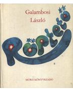 Röptető - Galambosi László