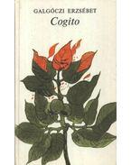 Cogito - Galgóczi Erzsébet
