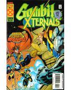 Gambit & the X-Ternals Vol. 1. No. 4