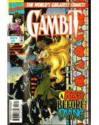 Gambit Vol. 1. No. 3