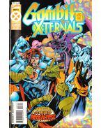 Gambit & the X-Ternals Vol. 1. No. 3