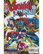 Gambit & The X-Ternals Vol. 1. No. 1.