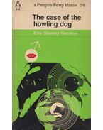The Case of the Howling Dog - Gardner, Erle Stanley