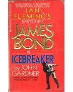 Icebraker - Gardner, John