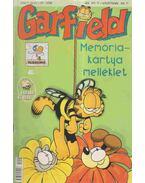 Garfield 2000/7. 127. szám