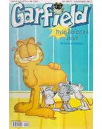 Garfield 2005/8. 188. szám