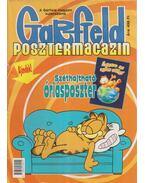 Garfield posztermagazin