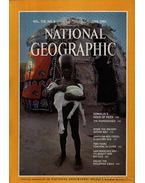 National Geographic 1981 June - Garrett, Wilbur E.