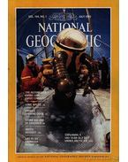National Geographic 1983 July - Garrett, Wilbur E.