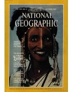 National Geographic 1983 October - Garrett, Wilbur E.