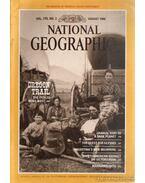 National geographic 1986 August - Garrett, Wilbur E.
