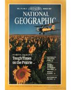 National Geographic 1987 March - Garrett, Wilbur E.