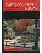 Gartenarchitektur in Japan