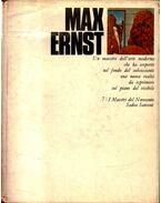 Max Ernst - Gatt, Giuseppe
